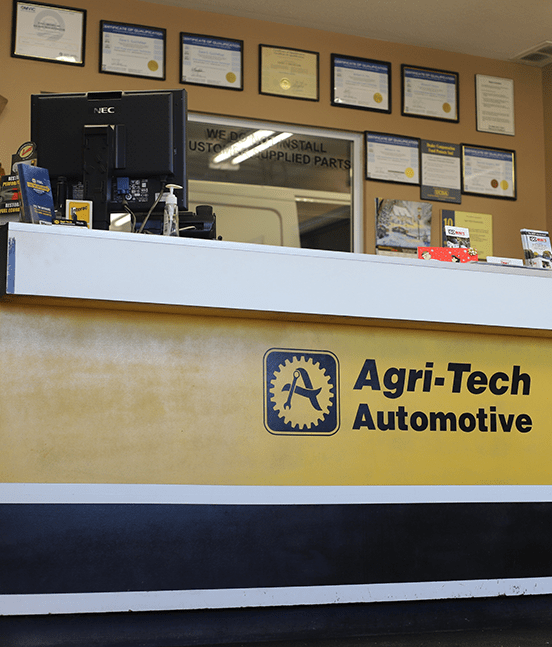 Agri-Tech Automotive
